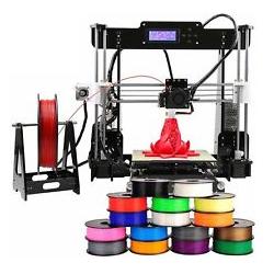 Categoria Consumabili Stampanti 3D